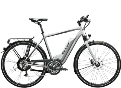 E-Bike-Angebot Diamant Zouma Elite+