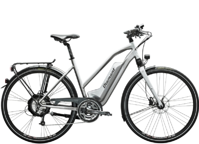 E-Bike-Angebot Diamant Zouma Elite + 2014