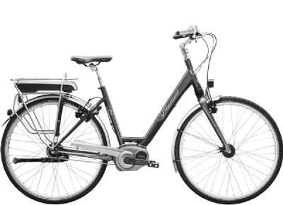 E-Bike-Angebot DiamantBeryll Deluxe + 2014