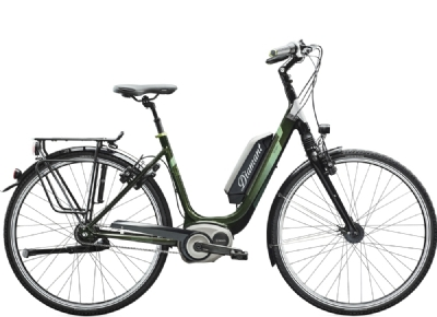 E-Bike-Angebot DiamantOnyx+
