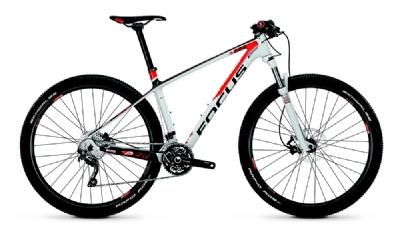 Mountainbike-Angebot FocusRaven 29R