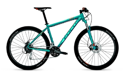 Mountainbike-Angebot FocusBlack Forrest 29R 6.0  27-G Al