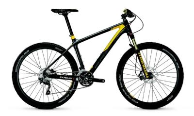 Mountainbike-Angebot FocusRaven 27R 4.0
