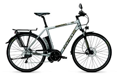E-Bike-Angebot FocusAventura s10