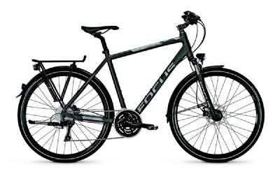 Trekkingbike-Angebot FocusAventura TS 2.0  30 G Deore
