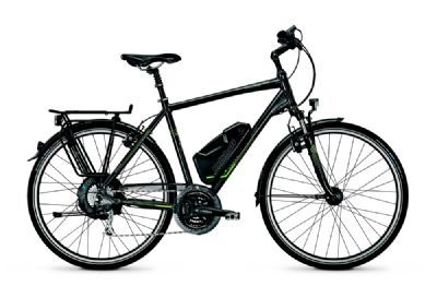 E-Bike-Angebot Kalkhoff Pro Connect X24 - 24G