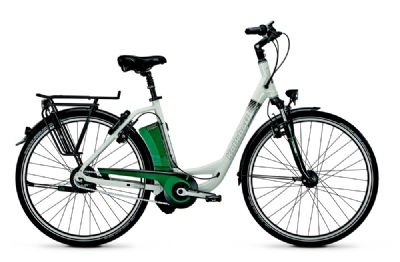 E-Bike-Angebot KalkhoffAgattu Impulse 360    Nuvinci