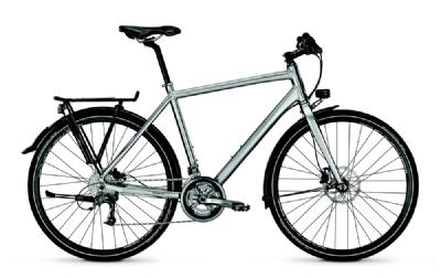 Trekkingbike-Angebot KalkhoffEndeavour GT Sram Via 20-Gang