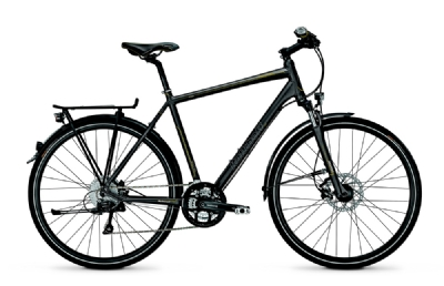 Trekkingbike-Angebot KalkhoffEndeavour 30Gg Deore Trapez RH 55