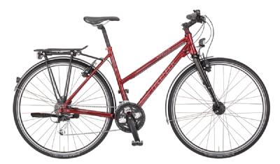 Trekkingbike-Angebot RabeneickSherpa Lite - Damenrad