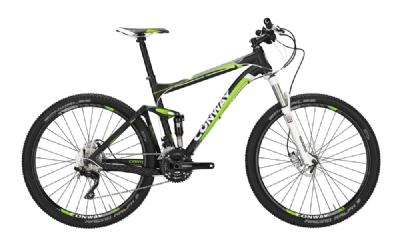 Mountainbike-Angebot ConwayQ MF 627 SE