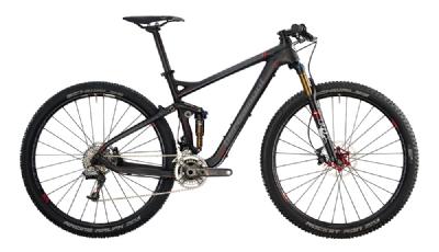 Mountainbike-Angebot BergamontFastlane MGN