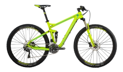 Mountainbike-Angebot BergamontContrail 6.4