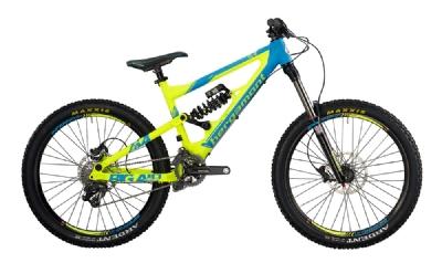 Mountainbike-Angebot BergamontBig Air 6.4