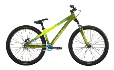 Mountainbike-Angebot Bergamont Kitz 040 Single