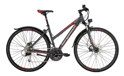 Crossbike-Angebot BergamontHelix 4.0 EQ Lady