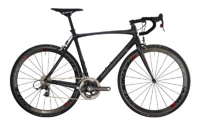 Rennrad-Angebot BergamontPrime MGN  (1x53cm)