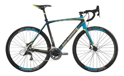 Rennrad-Angebot BergamontPrime CX Team