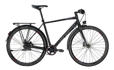 Urban-Bike-Angebot BergamontSweep MGN EQ Gates