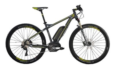 E-Bike-Angebot BergamontE-LINE REVOX C-8.4 (1x51cm)
