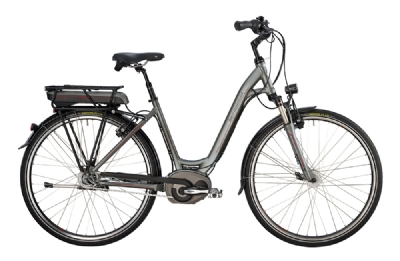 E-Bike-Angebot Bergamont E-Line C N8 Wave