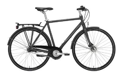 Urban-Bike-Angebot VictoriaVictoria Spezial 5.4 Herren