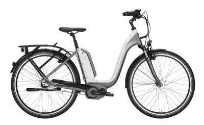 E-Bike-Angebot Victoria Manufaktur 7.9