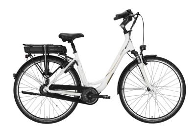 E-Bike-Angebot VictoriaUrban 5.1 Alu FS