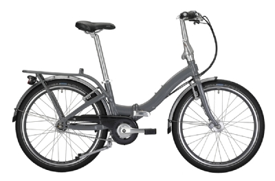 Faltrad-Angebot TernCastro P7i