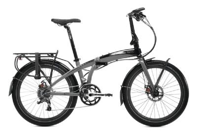 Faltrad-Angebot TernECLIPSE  S18