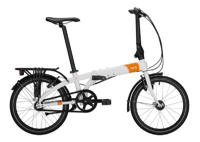 Faltrad-Angebot TernD 7 i - 2014