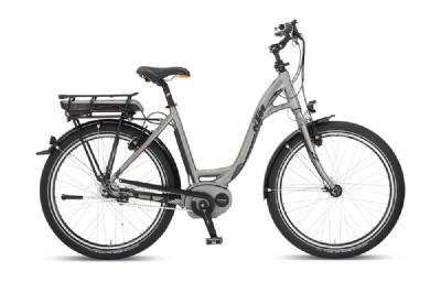 E-Bike-Angebot KTM BikesMacina Bold