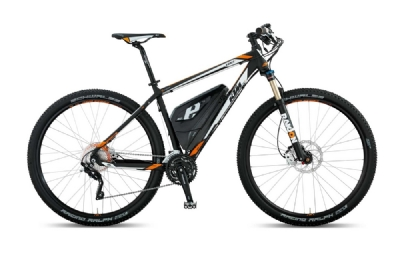 E-Bike-Angebot KTM Bikes E-Race