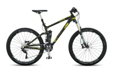 Mountainbike-Angebot KTM BikesLycan LT 272