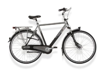 Citybike-Angebot GazelleOrange Plus