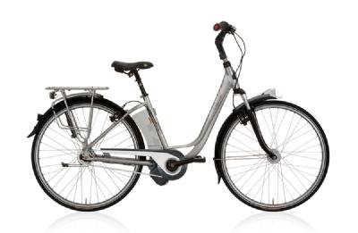 E-Bike-Angebot GazelleGazelle comfort Impulse