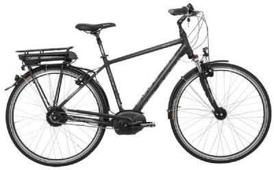 E-Bike-Angebot AtlantaPedelec Pali City 3.0 Nuvinci