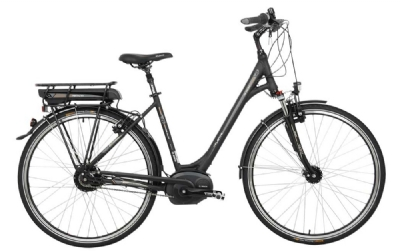 E-Bike-Angebot AtlantaPedelec Pali City 3.0 Nuvinci