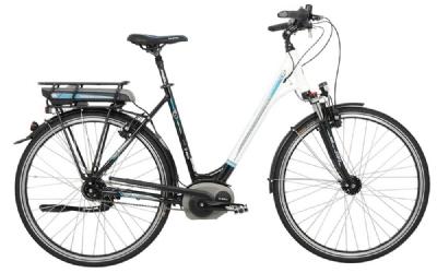 E-Bike-Angebot AtlantaPali City 5.0 RT Wave