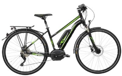 E-Bike-Angebot AtlantaPali Street Damen 2015