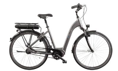 E-Bike-Angebot FalterE 8.8 Steps