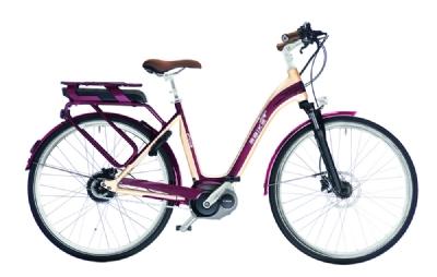 E-Bike-Angebot EBIKERoyal C002 Gr��e 48/52cm
