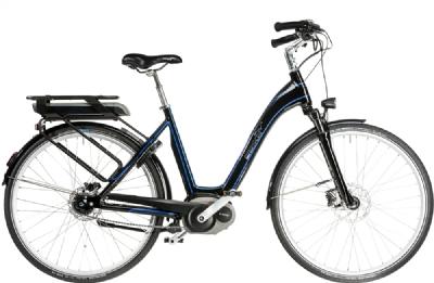 E-Bike-Angebot EBIKEBlack Beauty C003 Gr��e 48/52