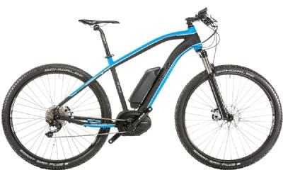 E-Bike-Angebot EBIKEBlack Panther R003 Gr��e 46/50