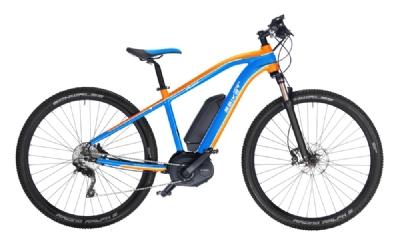 E-Bike-Angebot EBIKEGulf Racing R004 Gr. 46/50/54