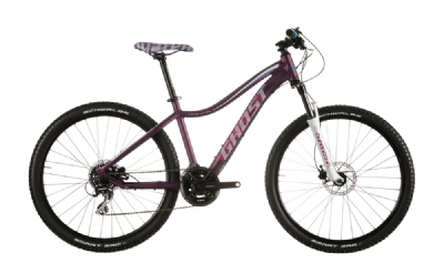 Mountainbike-Angebot Ghost Lanao 2