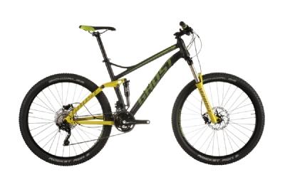 Mountainbike-Angebot GhostGhost Kato FS 3