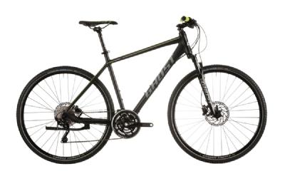 Crossbike-Angebot GhostPanamao x7