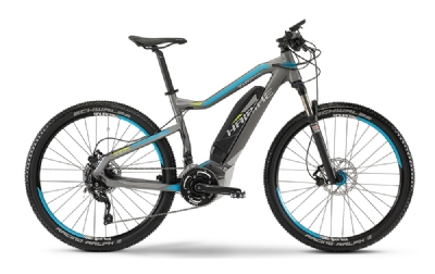 E-Bike-Angebot Haibike XDuro Hard Seven RC