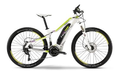 E-Bike-Angebot HaibikeSDURO HARDLIFE 27,5